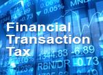欧州FTT(金融取引税):FTT導入を仏独合意へ(2月19日)