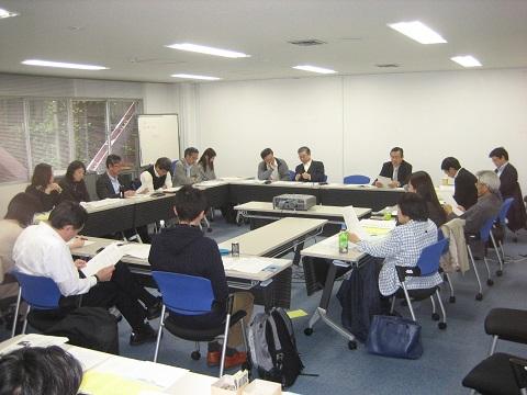 【報告】国際連帯税フォーラム第4回総会/欧州FTT情報報告会