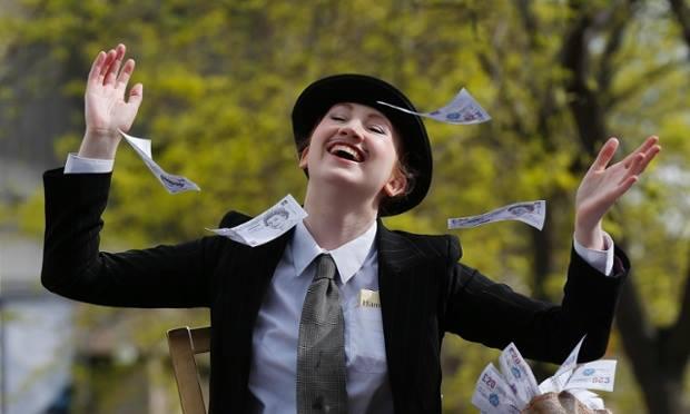 史上最も人気のある税を実現しよう!英国での金融取引税への取組み
