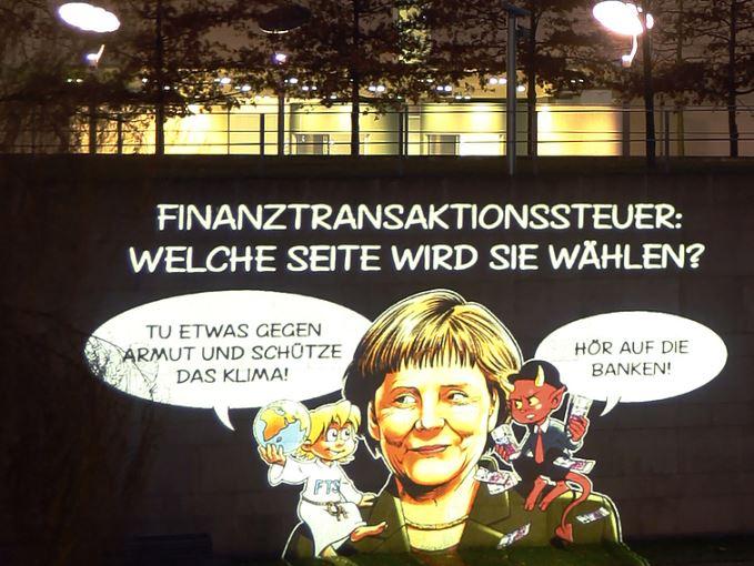 欧州11カ国金融取引税、実施要綱の合意は越年へ!