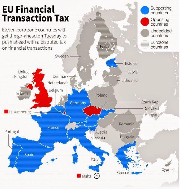 【資料】6.11研究会「欧州FTT(金融取引税)の現状と課題」