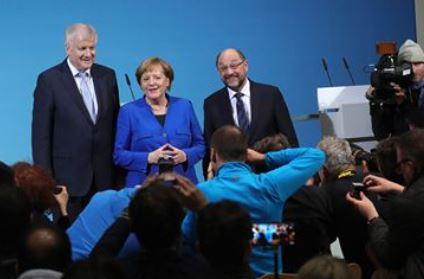 どっこい欧州金融取引税死なず:ドイツ大連立交渉合意にFTTも