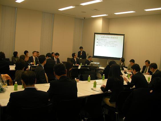 【明日注目!】国際連帯税議連総会に河野外相、宮沢自民税調会長が出席