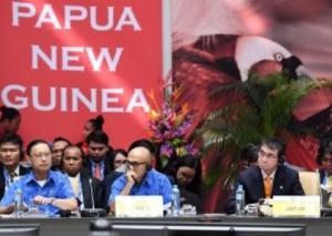 パプアニューギニア②