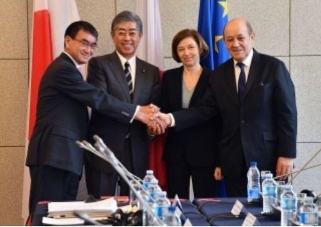 日本政府「革新的資金調達に関するLG」議長国に就任