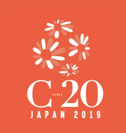 C20サミット参加締切は7日>「国際連帯税」分科会は22日