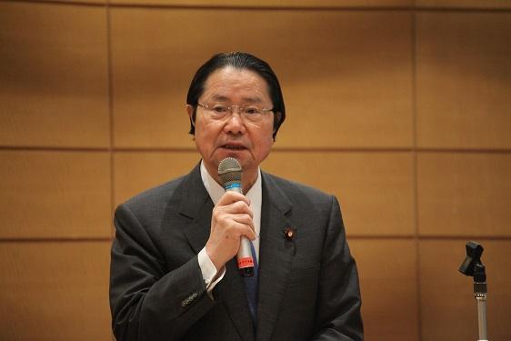 【傍聴可】国際連帯税議員連盟第2回総会、11月13日に開催