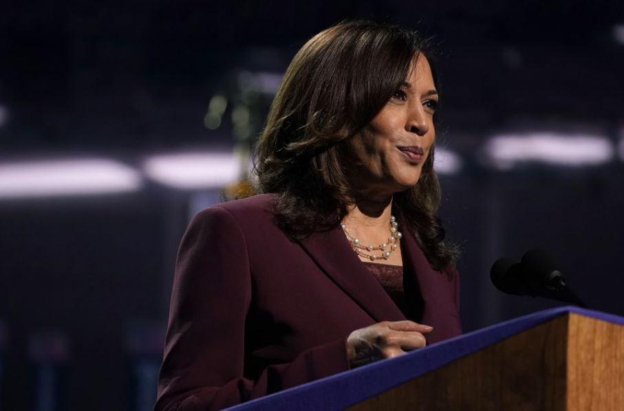 米民主党副大統領候補 カマラ・ハリス氏も金融取引税を主張